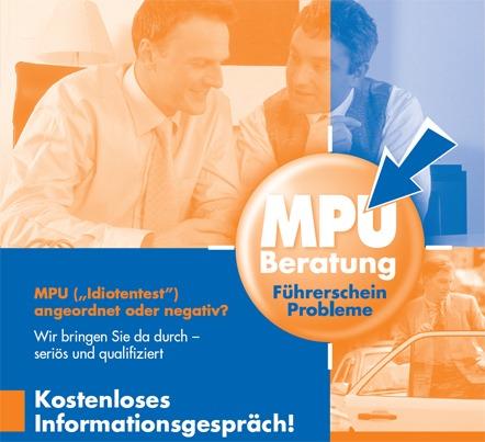 mpu-beratung-führerschein-probleme